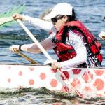 Dragon Boat Racer