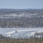 iceRoadWithTruck