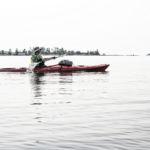 Kayaking Georgian Bay 9